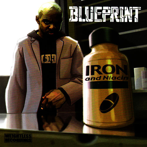 Iron & Niacin by Blueprint