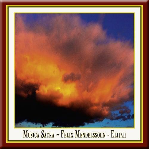 Mendelssohn: Elias (Elijah) by South West German Radio Symphony Orchestra
