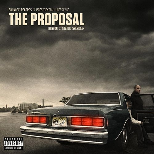 The Proposal by Ransom