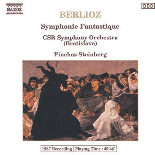 Symphonie Fantastique de Hector Berlioz
