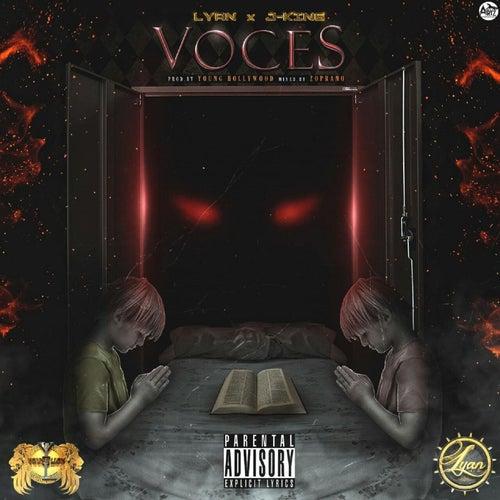 Voces (feat. Jking) di Lyan