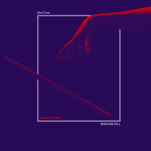 One Time (Aquilo Remix) di Marian Hill
