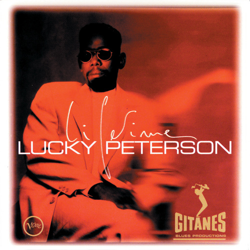 Lifetime by Lucky Peterson