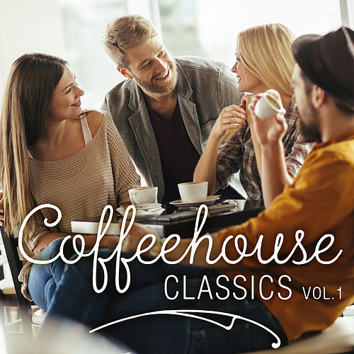 Coffeehouse Classics Vol. 1 de Various Artists