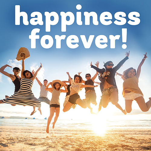 Happiness Forever van Various Artists