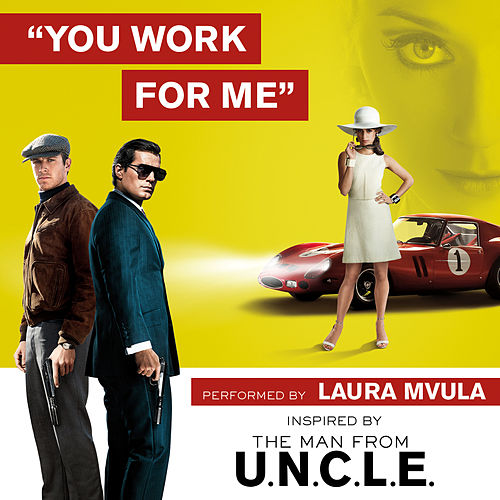You Work for Me by Laura Mvula