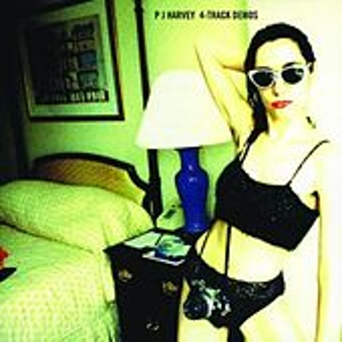 4-Track Demos by PJ Harvey
