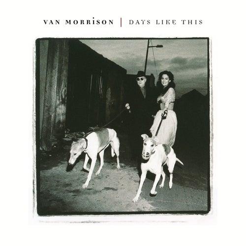 Days Like This de Van Morrison