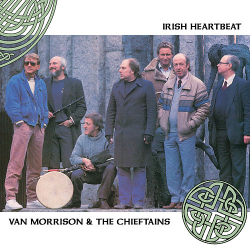 Irish Heartbeat von The Chieftains