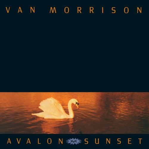 Avalon Sunset by Van Morrison