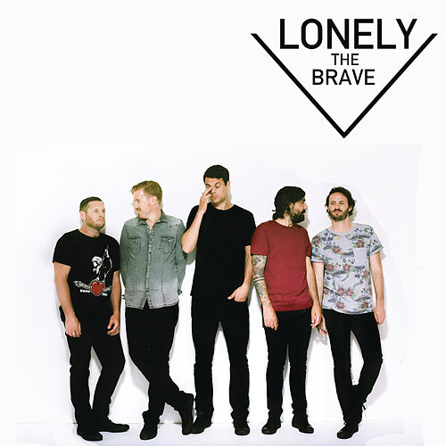 NapsterLive Session by Lonely The Brave