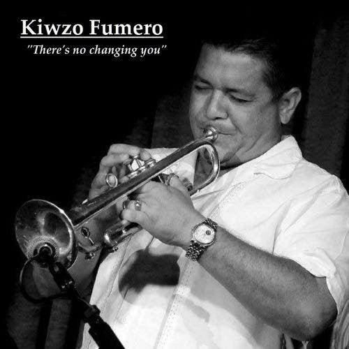 There's No Changing You von Kiwzo Fumero