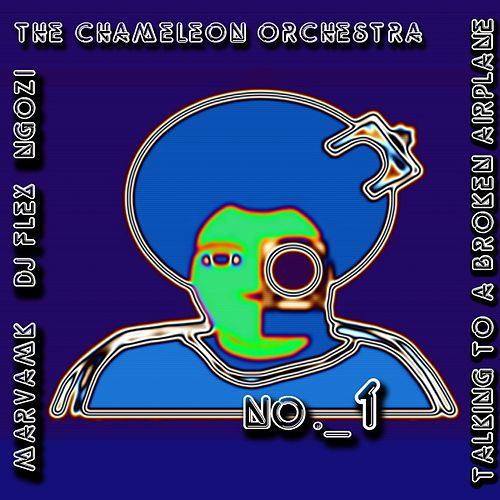 Talking to a Broken Airplane by The Chameleon Orchestra