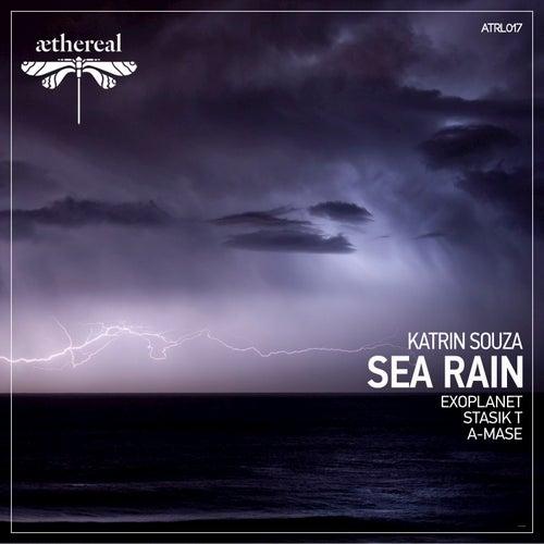 Sea Rain von Katrin Souza