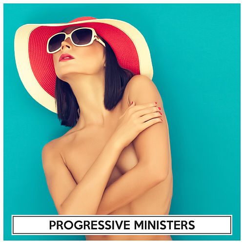 Progressive Ministers de Various Artists