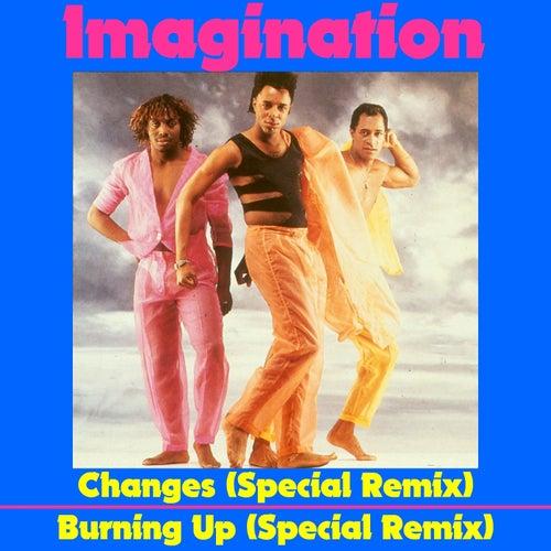 Changes (Special Remix) von Imagination