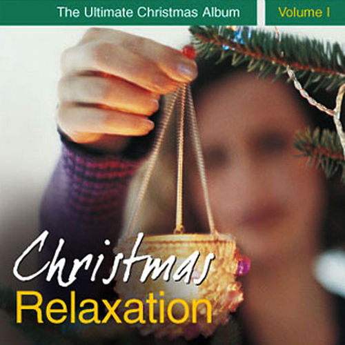 Christmas Relaxation de Medwyn Goodall