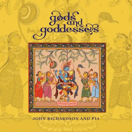 Gods & Goddesses von Pia