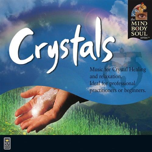 Crystals by Llewellyn