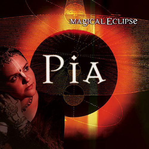 Magical Eclipse von Pia