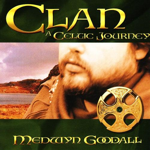 Clan de Medwyn Goodall