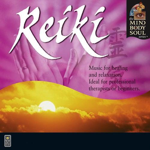 Reiki by Llewellyn
