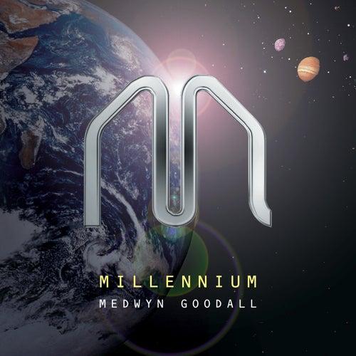 Millennium de Medwyn Goodall