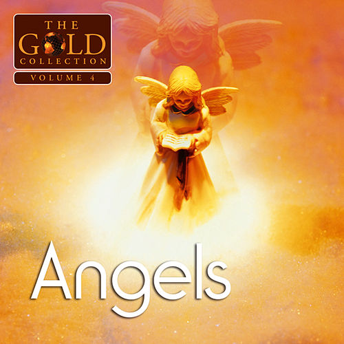 Angels: The Gold Collection, Vol. 4 de Various Artists