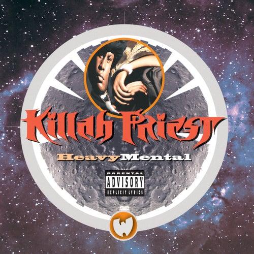 Heavy Mental by Killah Priest