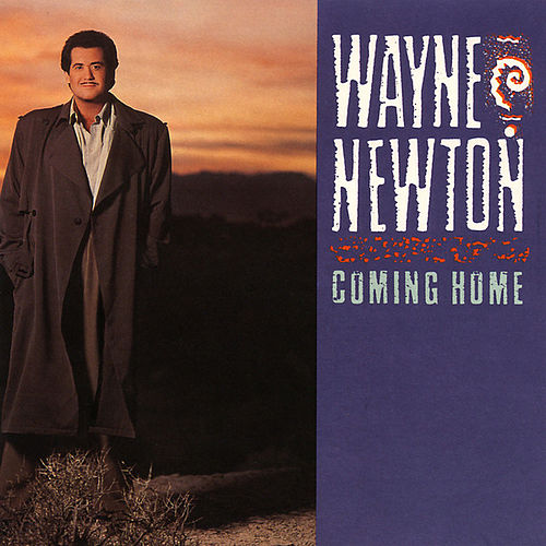 Coming Home de Wayne Newton