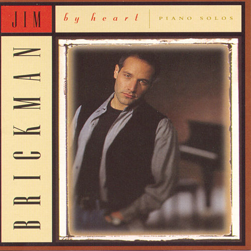 By Heart von Jim Brickman
