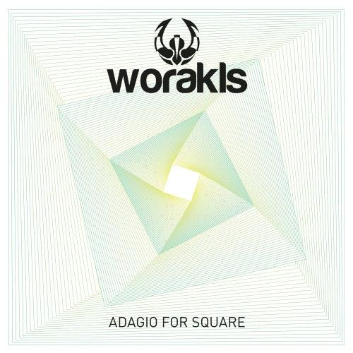 Adagio For Square von Worakls