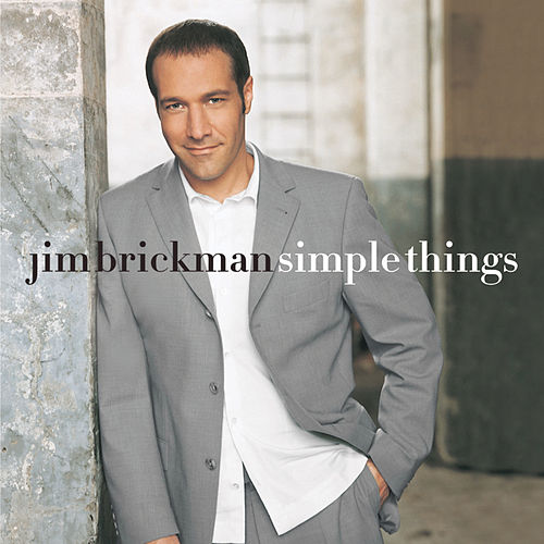 Simple Things von Jim Brickman