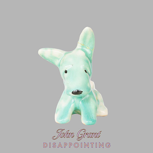 Disappointing by John Grant