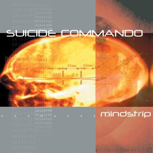 Mindstrip de Suicide Commando