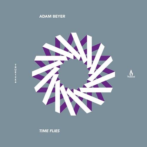 Time Flies de Adam Beyer