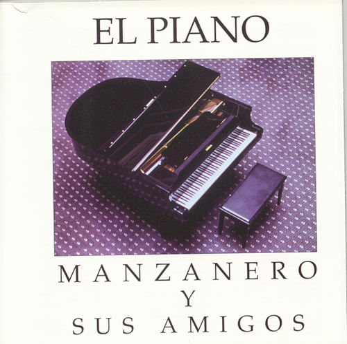 El Piano, Manzanero Y Sus Amigos de Armando Manzanero