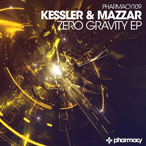Zero Gravity - Single de Kessler