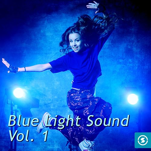 Blue Light Sound, Vol. 1 - EP de Various Artists