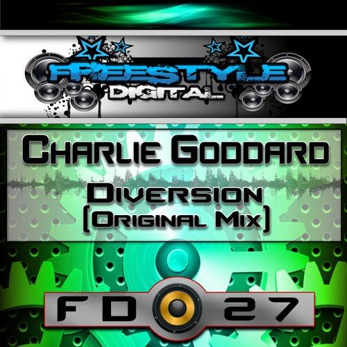 Diversion by Charlie Goddard