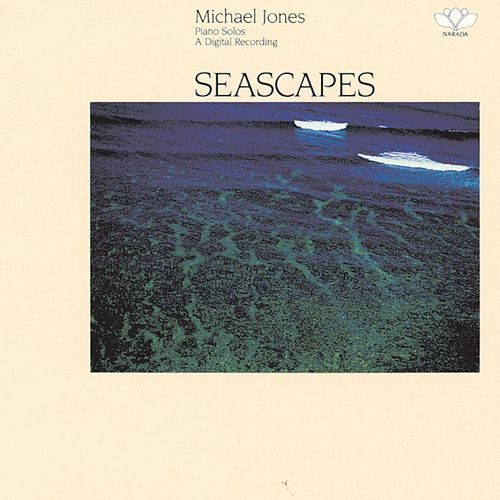 Seascapes de Michael Jones