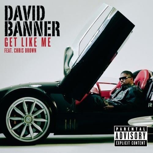 Get Like Me de David Banner