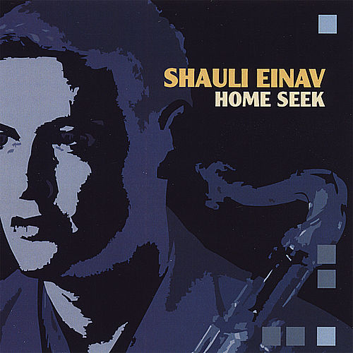 Home Seek by Shauli Einav
