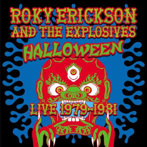 Halloween  Live 1979-81 by Roky Erickson