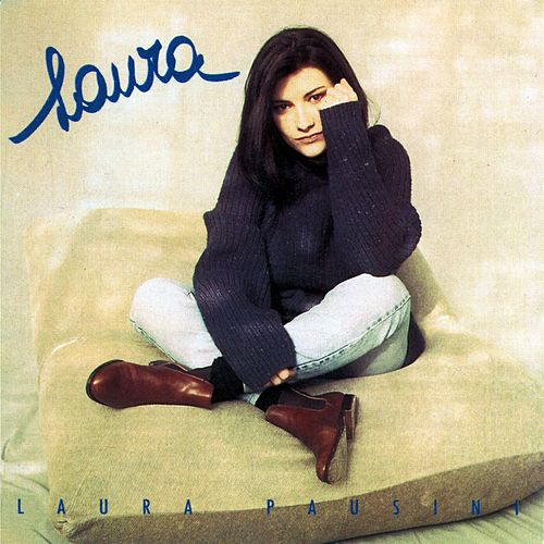 Laura by Laura Pausini