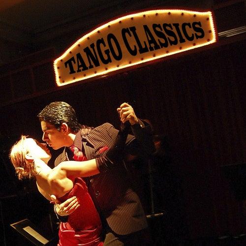Tango Classics von Various Artists