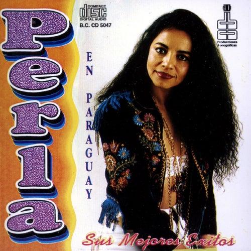 Perla, sus mejores éxitos de Perla