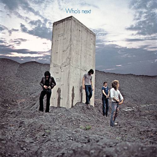 Who's Next (Expanded Edition) by The Who