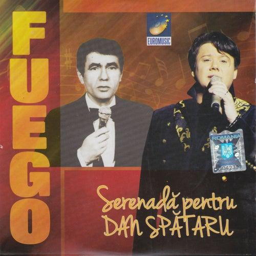 Serenadă Pentru Dan Spătaru de Fuego