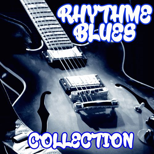 Rhythm & Blues (50 Hits) di Various Artists